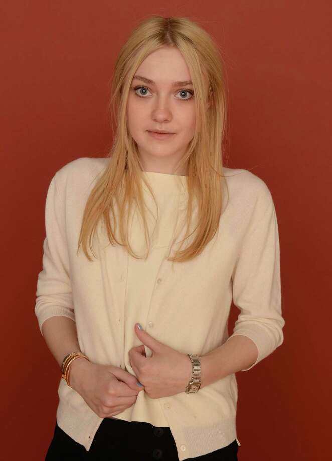 Dakota Fanning Photo: Getty Images