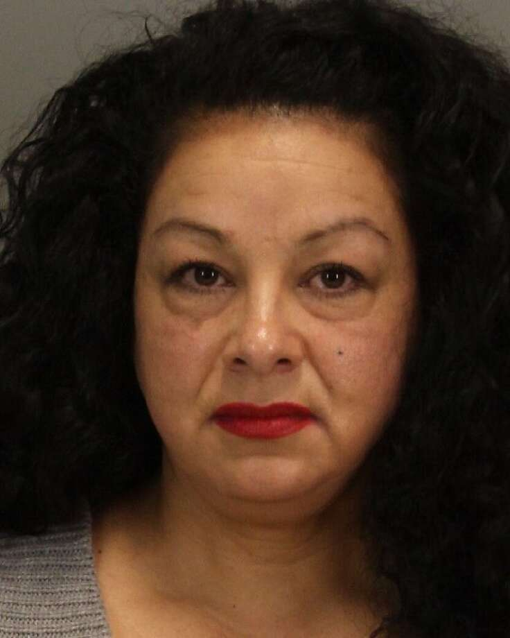 Anna Ayala pleaded no contest to three charges. Photo: Santa Clara County Sheriff