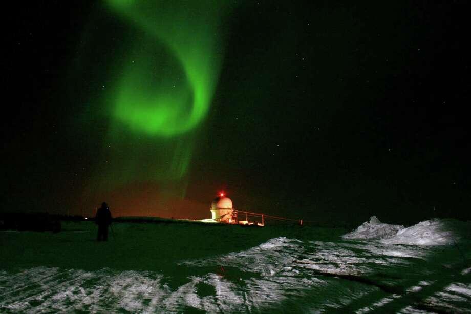 Fairbanks, Alaska. Photo: Mark Thiessen, Associated Press / AP