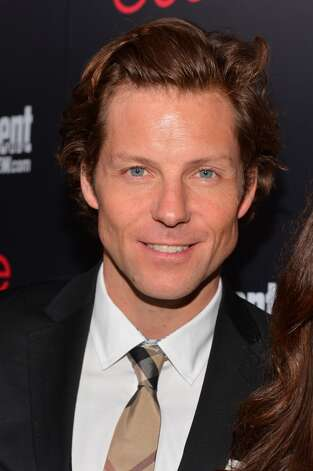 Jamie Bamber in 2013.