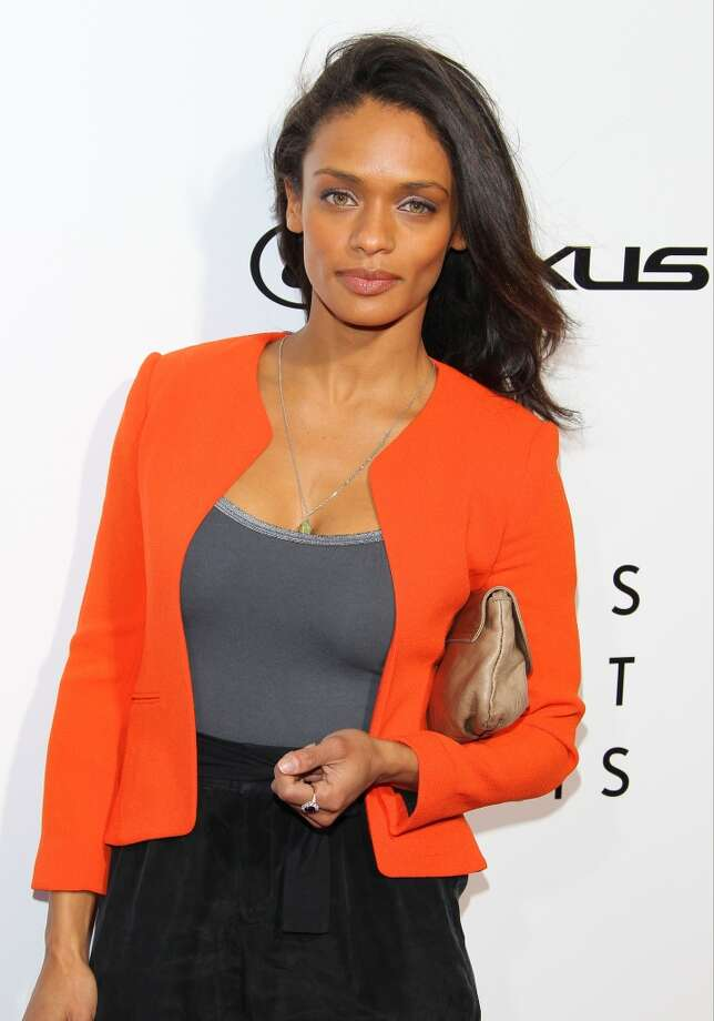 Kandyse McClure in 2013.