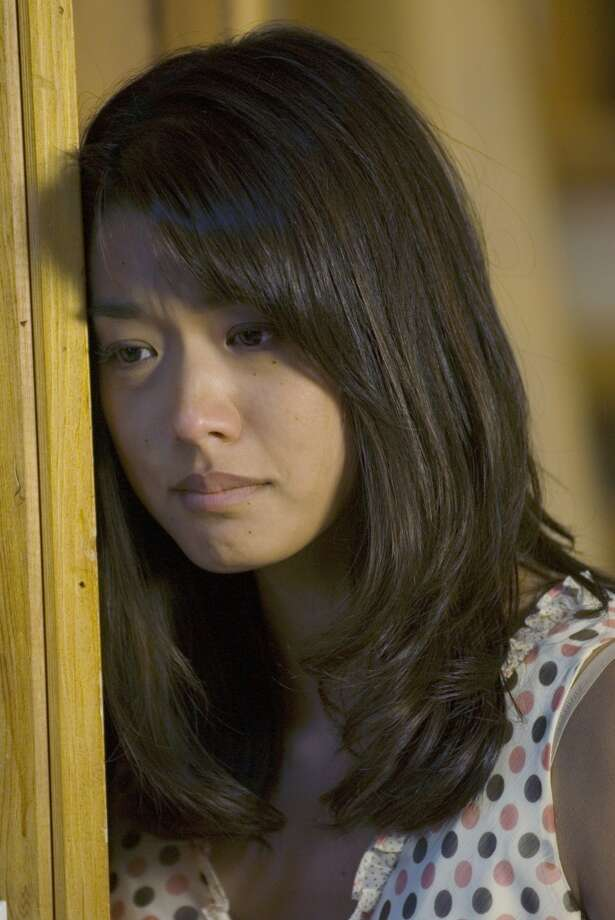 Someone To Watch Over Me (2009) also featured Grace Park as Lt. Sharon ''Boomer'' Valerii (Number Eight).
