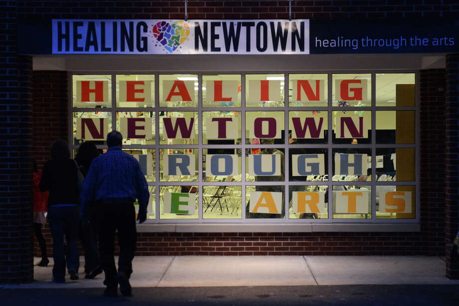 """Wednesday:Healing Newtown Arts Space holds """"So You Wanna Be A Writer?"""" a writing workshop for children ages 9 to 11, from 4:30 to 5:30 p.m. For more info, visit healingnewtown.org. Photo: Tyler Sizemore / The News-Times"""