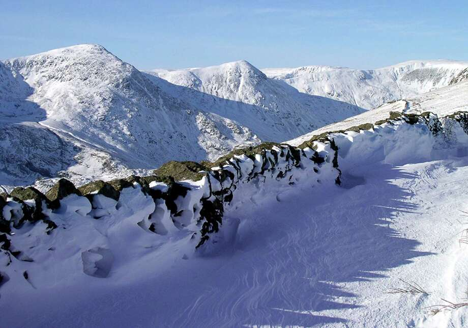 Kentmere Pike, Cumbria, England Photo: Jonathan Allison, Getty Images / (c) Jonathan Allison