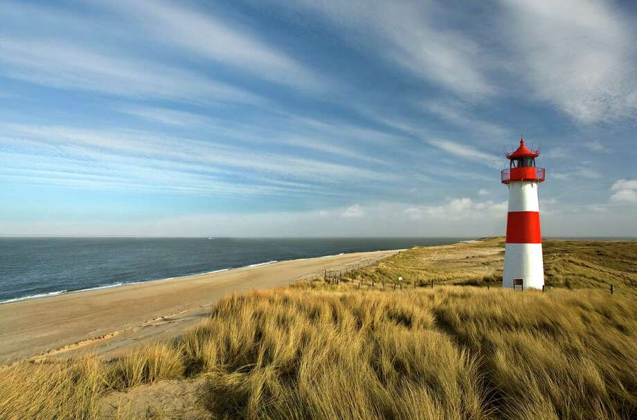 North Sea coast, List, Sylt, Germany Photo: Beate Zoellner, Getty Images/F1online RM / F1online RM