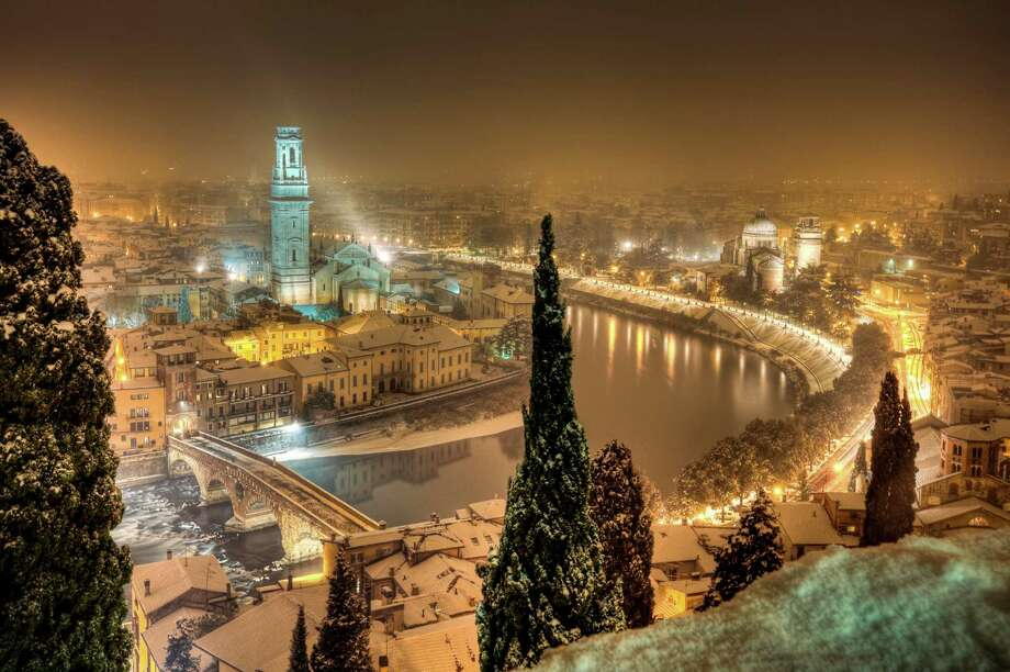 Verona, Italy Photo: Ambaradan, Getty Images / (c) ambaradan