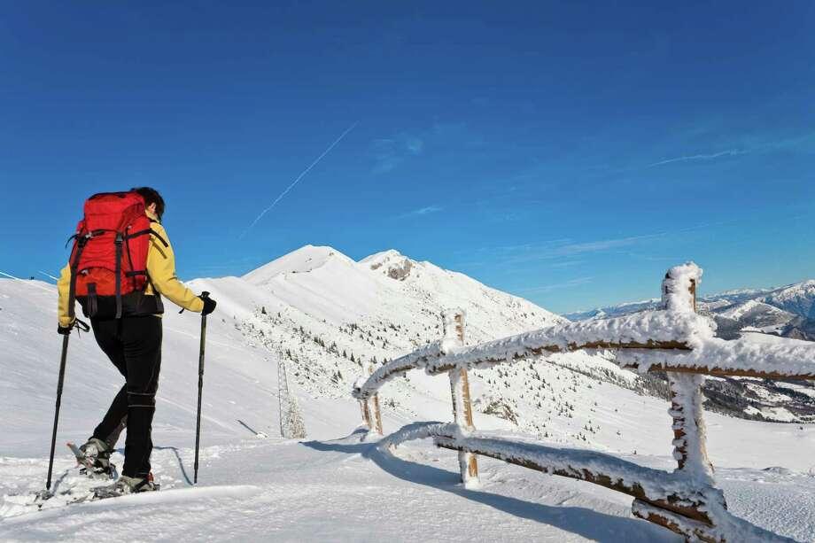 Monte Baldo, Italy Photo: Flavio Vallenari, Getty Images / (c) Flavio Vallenari
