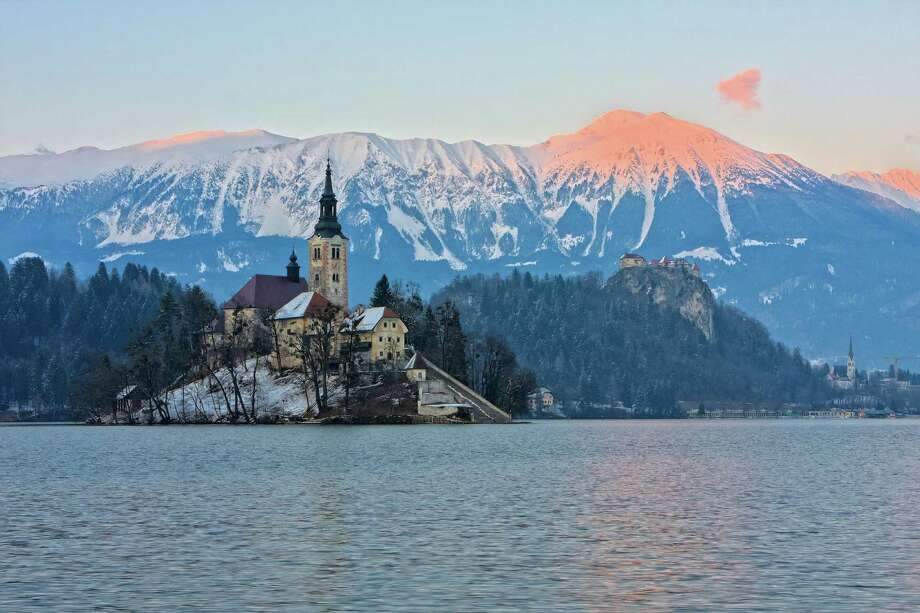 Bled Island, Slovenia Photo: Erik Zunec, Getty Images / (c) Erik Zunec