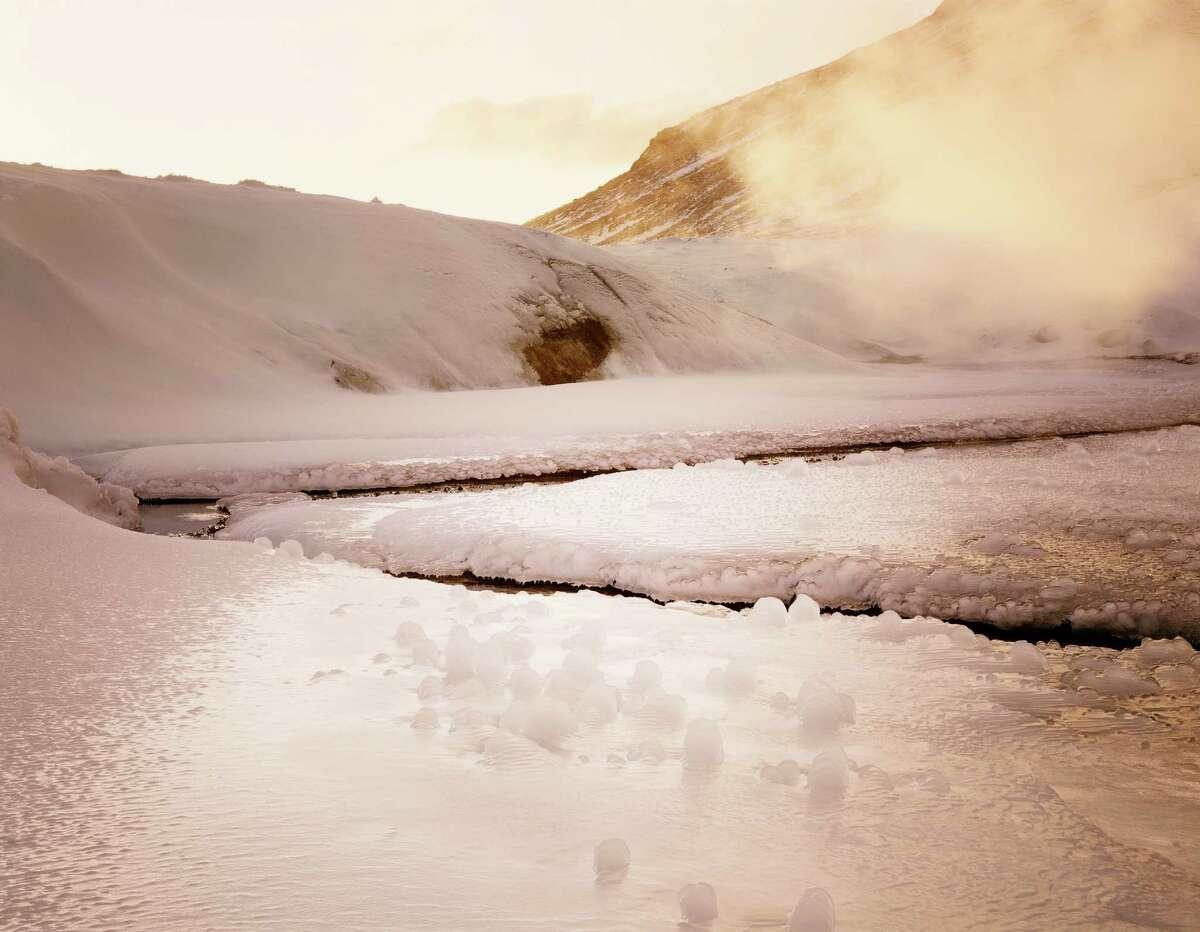 Krisuvik, Iceland