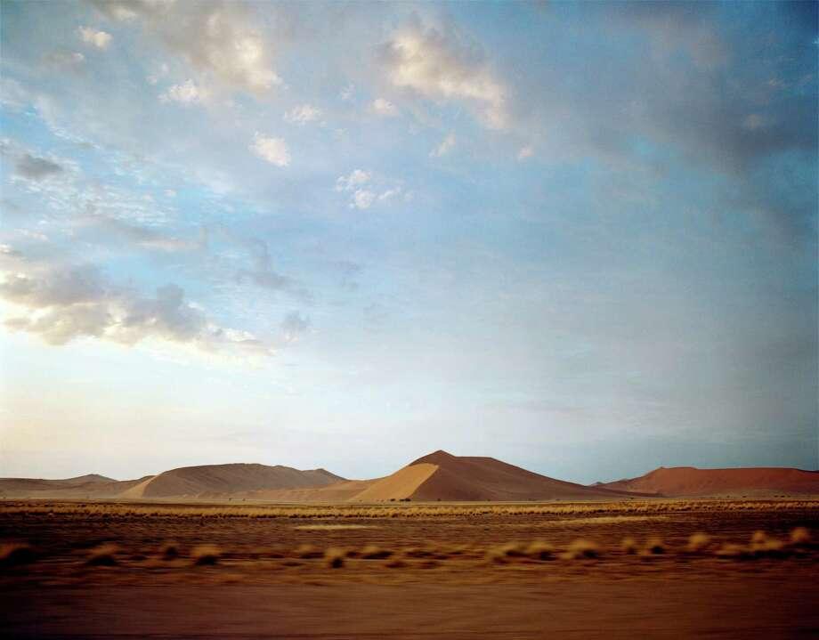 Namib Naukluft Park, Namibia Photo: Lyle Owerko, Getty Images / (c) Lyle Owerko