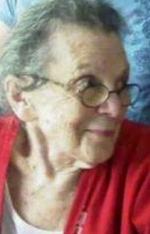 Beatrice White, 90, a writer, editor, mother and gardener, died Oct. 30 2012 at her Bridgewater home.  Courtesy of Nick Rostow Photo: Contributed Photo