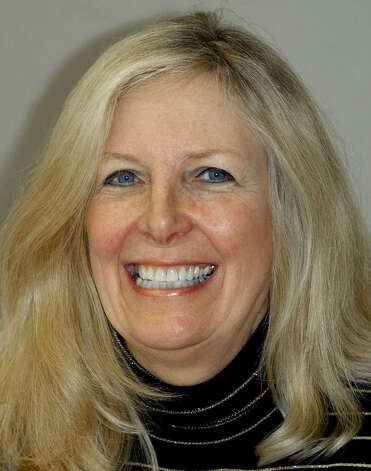 Karen Beckerman served as office manager at Greater New Milford Spectrum/News-Times office from June 1998 until June 2006 Photo: Norm Cummings