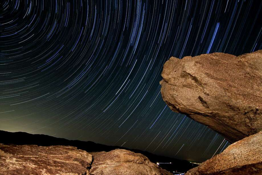 Borrego Springs, CaliforniaLocated far from urban areas in San Diego County, Borrego Springs is a boon for astronomers. It has no stoplights and is surrounded by Anza-Borrego State Park, pictured. Photo: Daniel J Barr, Getty Images/Flickr RF / Flickr RF