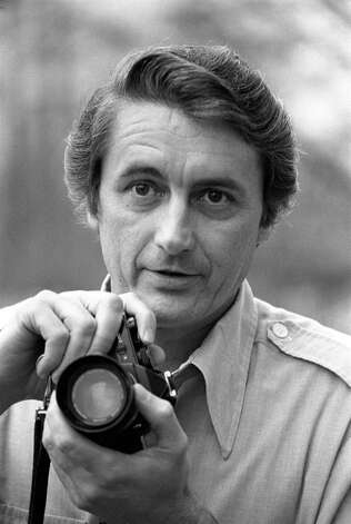 Photographer Don Rutledge is seen in an undated photo provided by the International Mission Board, in Richmond, Va. Rutledge, who won acclaim shooting photos during the civil rights movement before turning his lens toward Christian photography, died Tuesday at his home near Richmond, Va. He was 82. Photo: AP