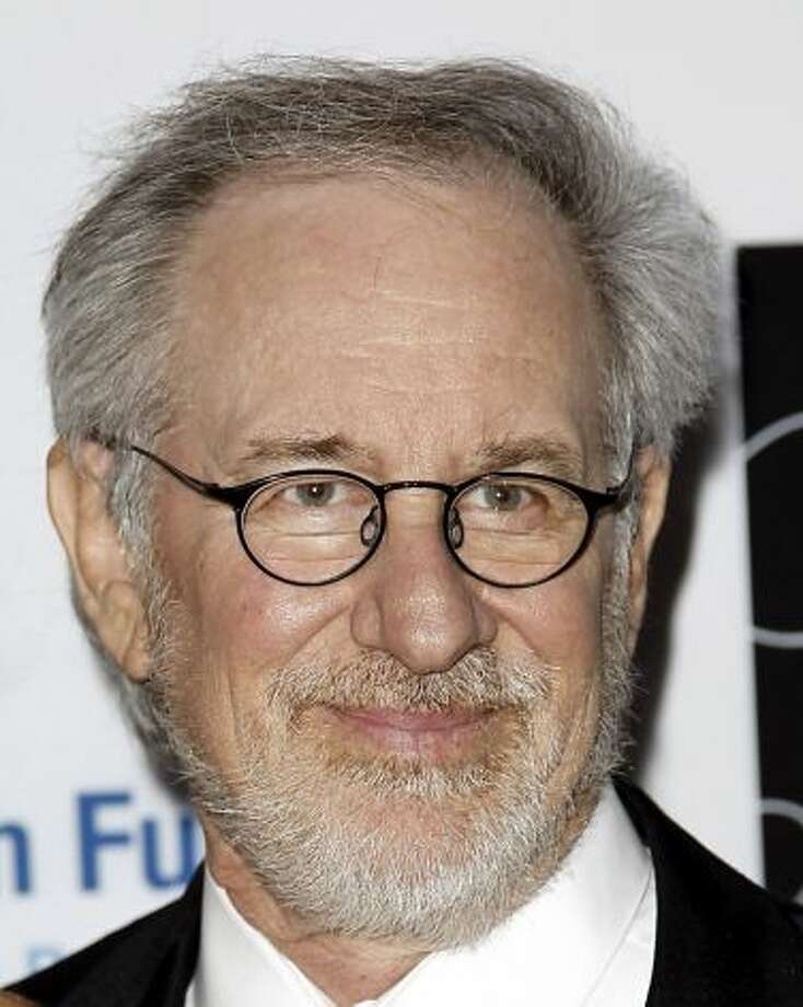 Steven Spielberg won best director for Lincoln, entering the company of an elite group of directors who have won three Oscars for their work.  The Oscar, much deserved, also served as a kind of consolation prize for Lincoln's not winning best picture.