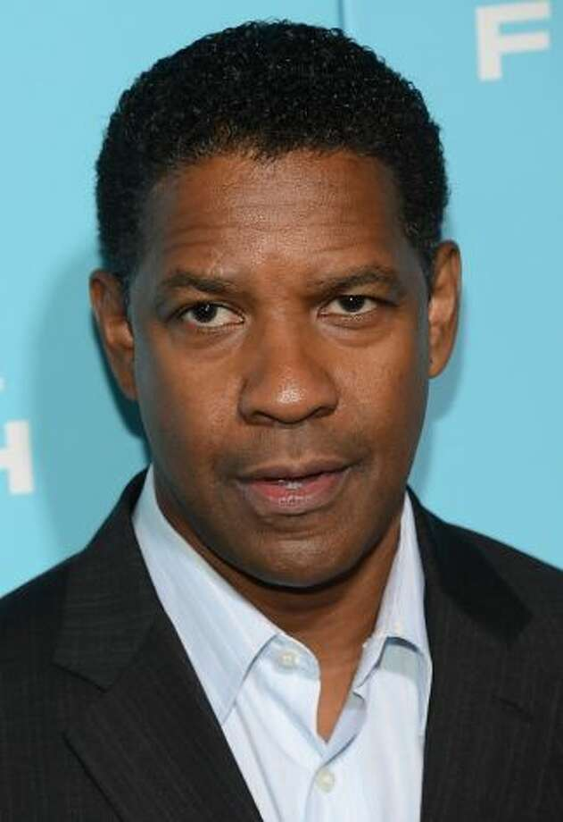Denzel Washington won best actor for Flight, in a turn of events even less likely than his characters' landing of the plane.