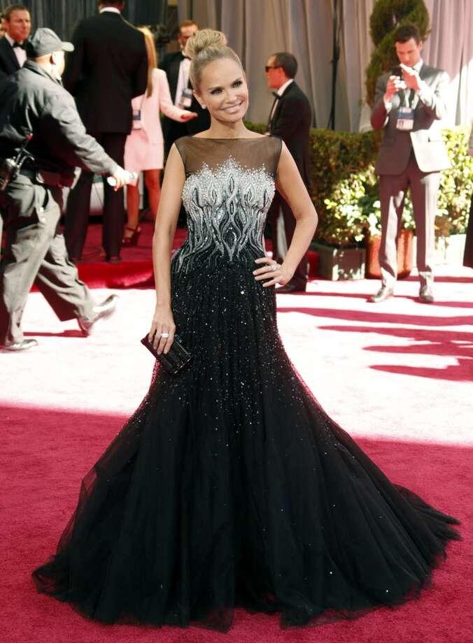 Worst: Kristin Chenoweth: Honey, that look is disturbing! But not as disturbing as the Boehner tan.