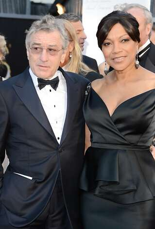 Worst: Robert De Niro, who can surely afford a comb.  His wife should have said something.  Photo: Jason Merritt, Getty Images