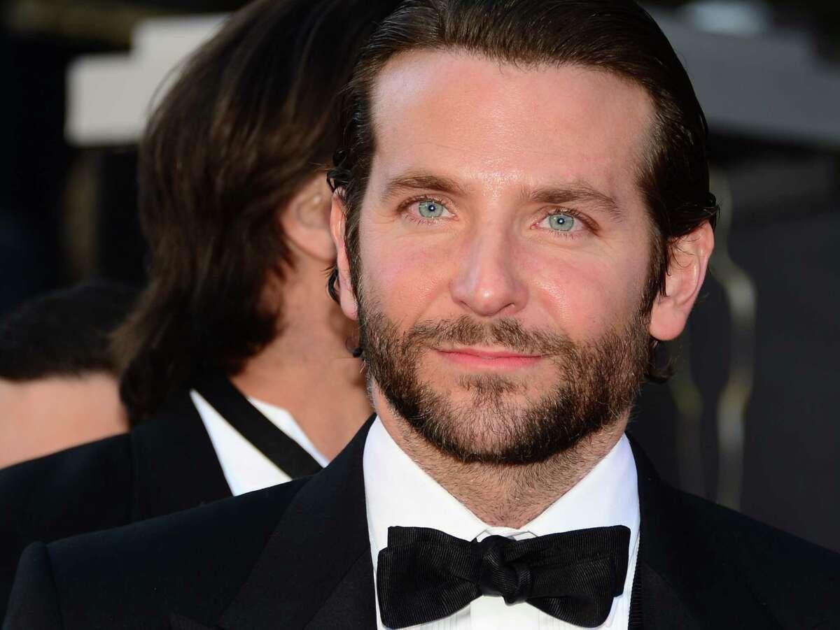 Bradley Cooper in 2013.