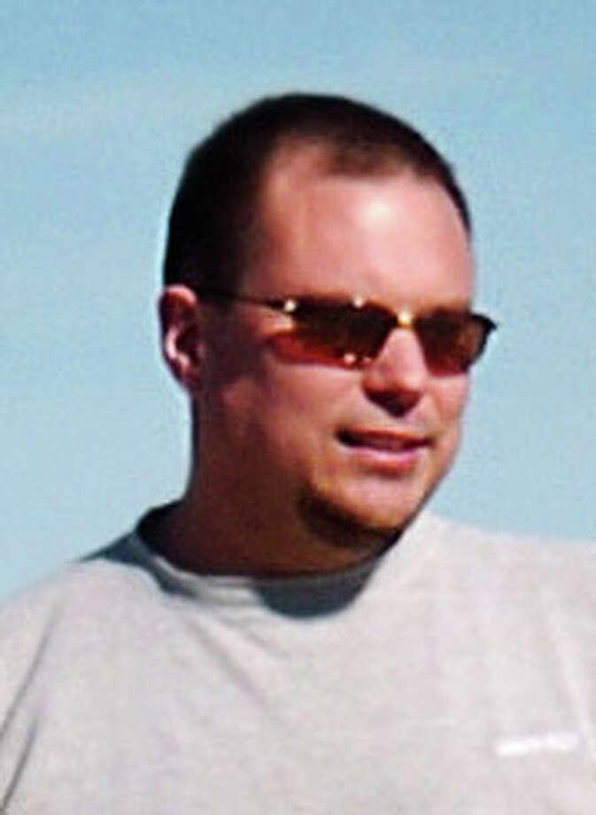 Doug Garni, of Fairfield, is shown at Jennings Beach in Fairfield, Conn., in this 2010 file photo. Photo: File Photo / Connecticut Post File Photo
