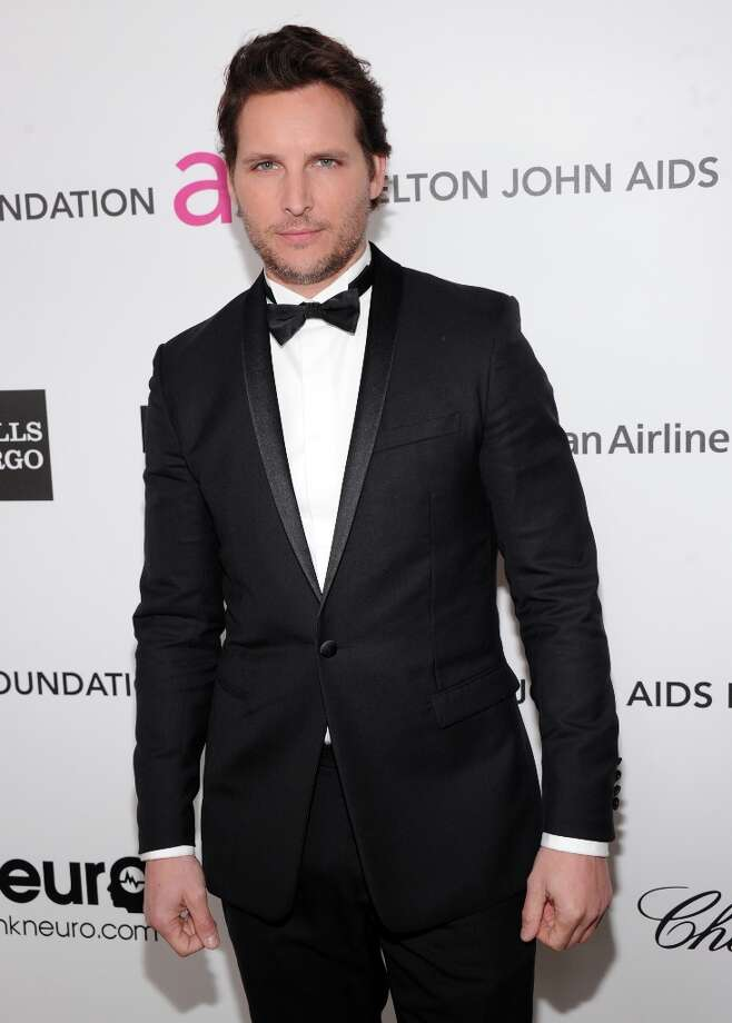 Actor Peter Facinelli attends the 21st Annual Elton John AIDS Foundation Academy Awards Viewing Party at Pacific Design Center on February 24, 2013 in West Hollywood, California. Photo: Jamie McCarthy, Getty Images For EJAF / 2013 Getty Images