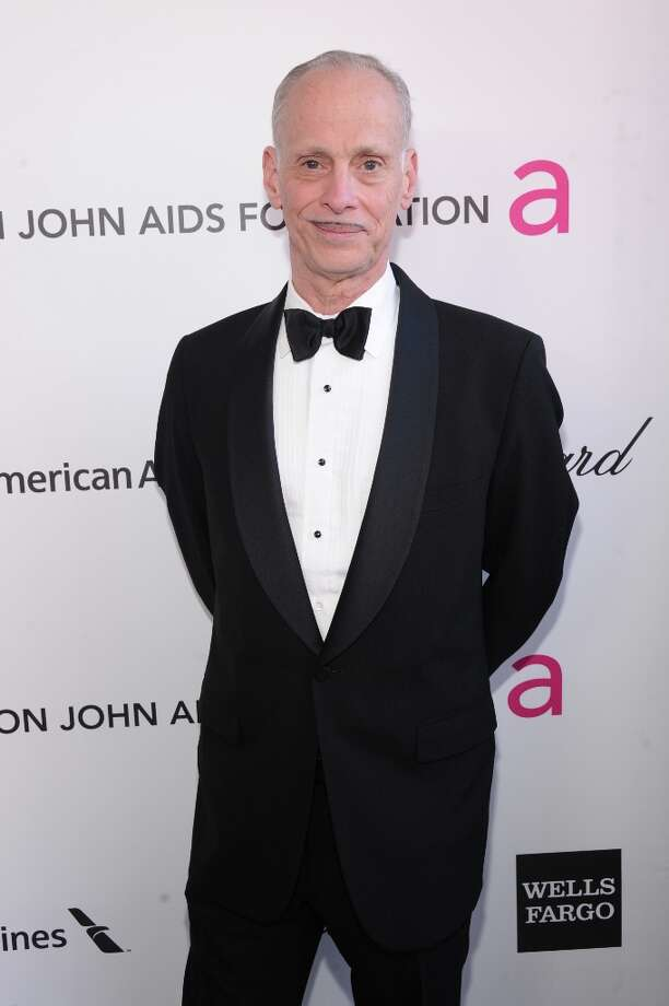 WEST HOLLYWOOD, CA - FEBRUARY 24:  Director John Waters attends the 21st Annual Elton John AIDS Foundation Academy Awards Viewing Party at Pacific Design Center on February 24, 2013 in West Hollywood, California. Photo: Jamie McCarthy, Getty Images For EJAF / 2013 Getty Images