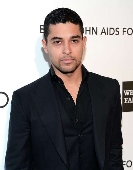 WEST HOLLYWOOD, CA - FEBRUARY 24:  Actor Wilmer Valderrama attends the 21st Annual Elton John AIDS F