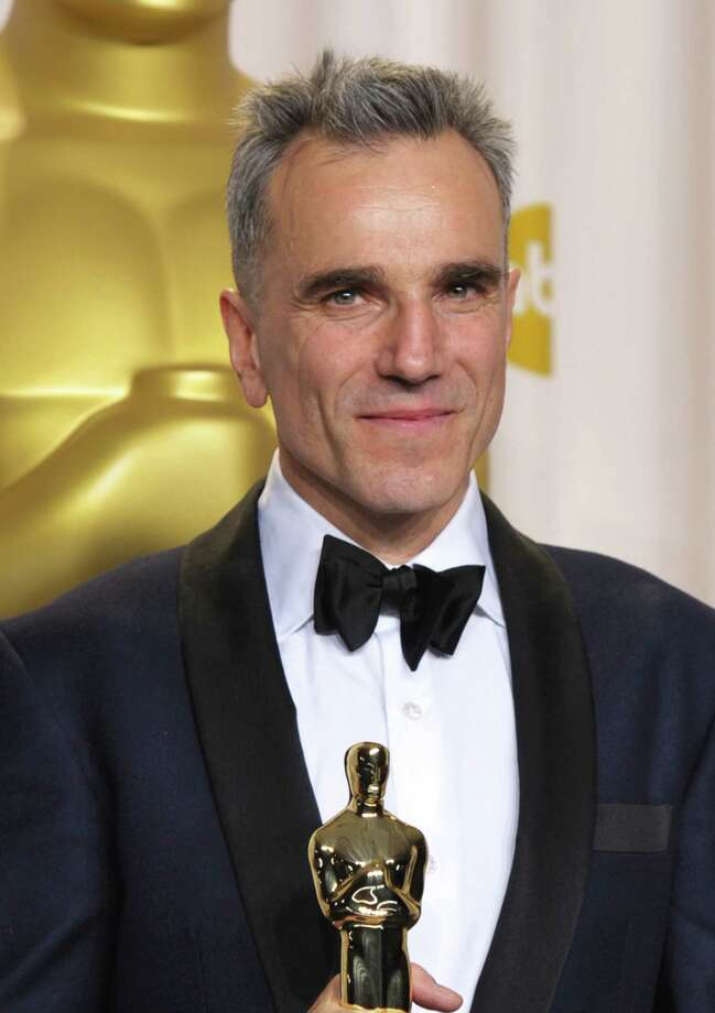 Actor Daniel Day-Lewis. Photo: John Shearer