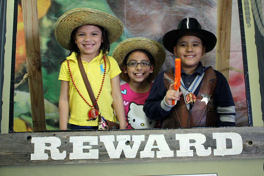 San Antonio Stock Show & Rodeo, Sat. Feb. 23, 2013 Photo: MySanAntonio.com, San Antonio Express-News
