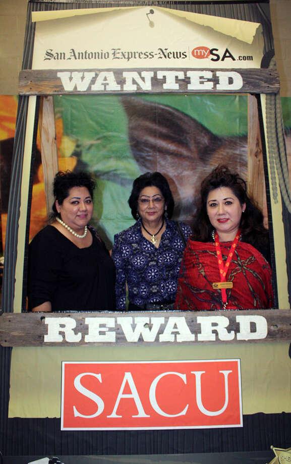 San Antonio Stock Show & Rodeo - Sunday, Feb. 24, 2013 Photo: è…, San Antonio Express-News