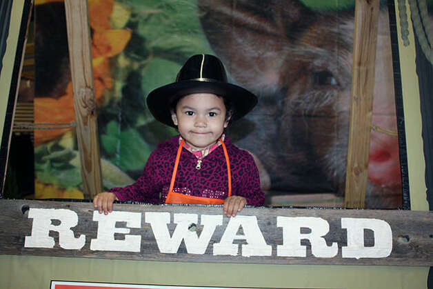 San Antonio Stock Show & Rodeo - Sunday, Feb. 24, 2013 Photo: MySanAntonio.com, San Antonio Express-News