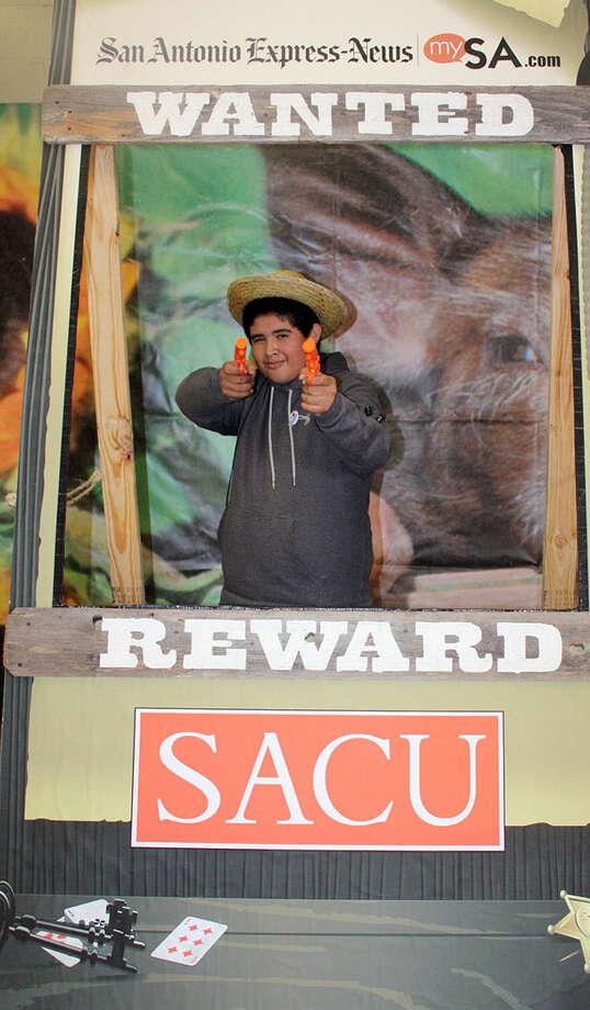 San Antonio Stock Show & Rodeo - Sunday, Feb. 24, 2013 Photo: ô…, San Antonio Express-News