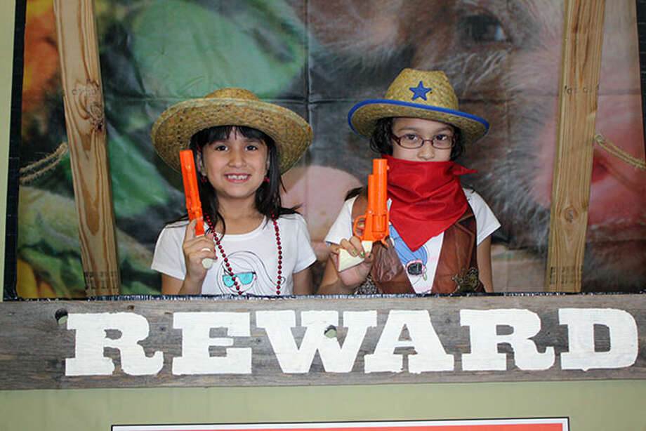 San Antonio Stock Show & Rodeo - Sunday, Feb. 24, 2013 Photo: MySanAntonio.com, San Antonio Express-News