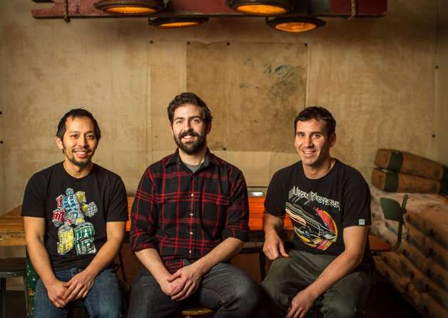 The Ramen Shop, in the space of what was most recently Tachibana, is a partnership of Jerry Jaksich, Rayneil De Guzman and Sam White, who met while working at Chez Panisse.