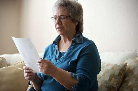 Long-term care rate hike stuns retirees - SFGate