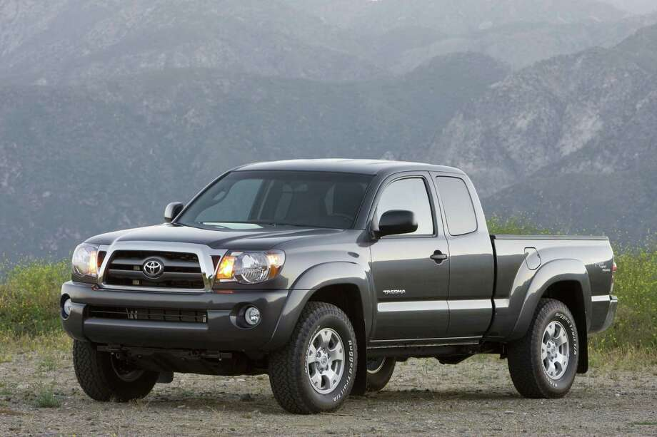 "Compact Truck: 2005-2010 Toyota TacomaWhat Edmunds said: ""In addition to the well-known strengths of impressive overall quality and a rock-solid reliability record, the Tacoma offers a pickup for most any need or personality.""