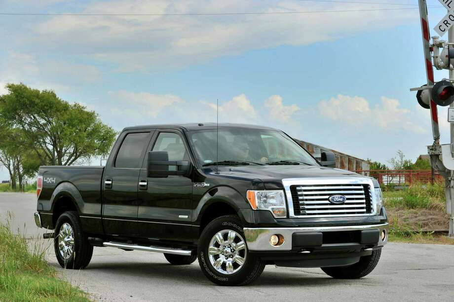 Large Truck: 2005-2010 Ford F-150