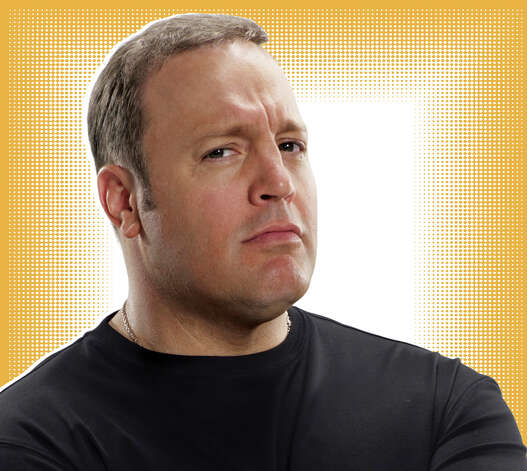 Kevin James (Courtesy Palace Theatre)
