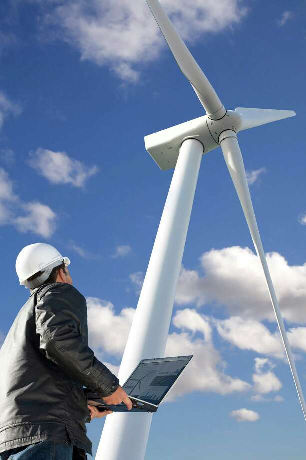 Wind-energy programs yield engineering jobs - Houston Chronicle