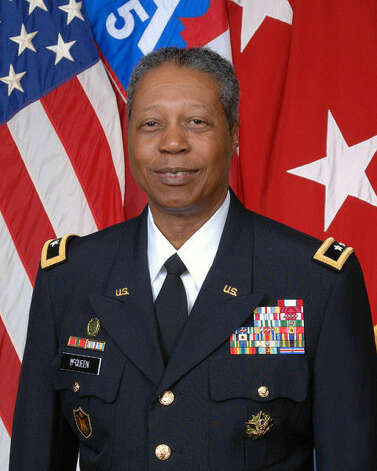 Maj. Gen. Adolph McQueen Jr. is U.S. Army North's deputy commanding general for Support at Fort Sam Houston.