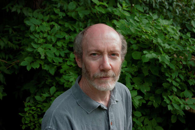 Silvermine School of Art faculty member Tom Brenner will give a lecture at the Silvermine Arts Center on Sunday. Photo: Contributed Photo