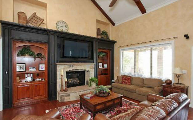 23508 Wilderness Paw, San Antonio Photo: Realtor.com