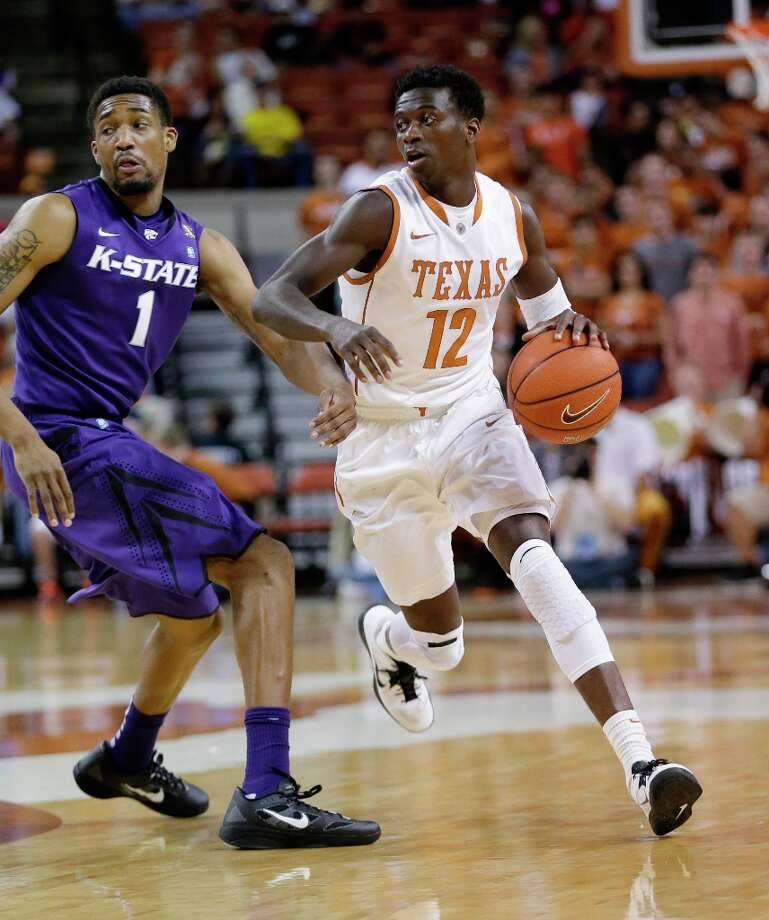 Who's hot:  Texas G Myck Kabongo, who erupted for a season-high 24 points against Kansas State. Photo: Eric Gay, Associated Press / AP
