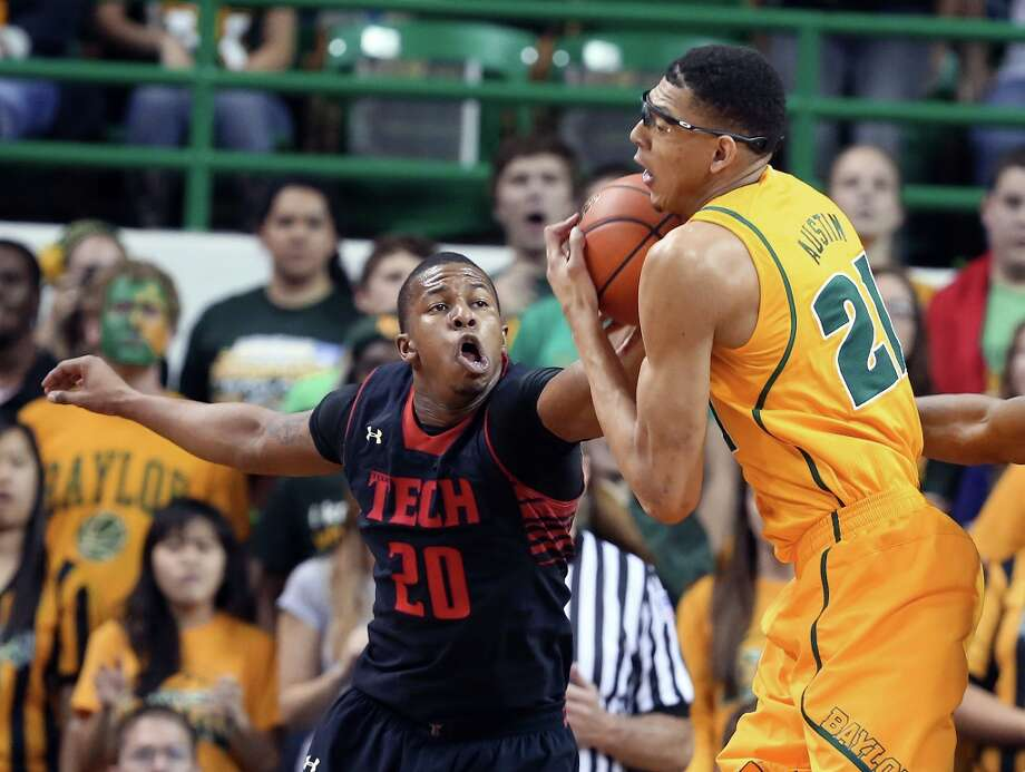 Not:  Texas Tech G Toddrick Gotcher, who is struggling through a 2-for-15 slump and averaging 1.3 points over his last six games. Photo: Rod Aydelotte, Associated Press / Waco Tribune Herald