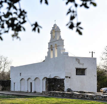 A $2.2 million restoration to Mission San Juan Capistrano was recently completed. Photo: Robin Jerstad