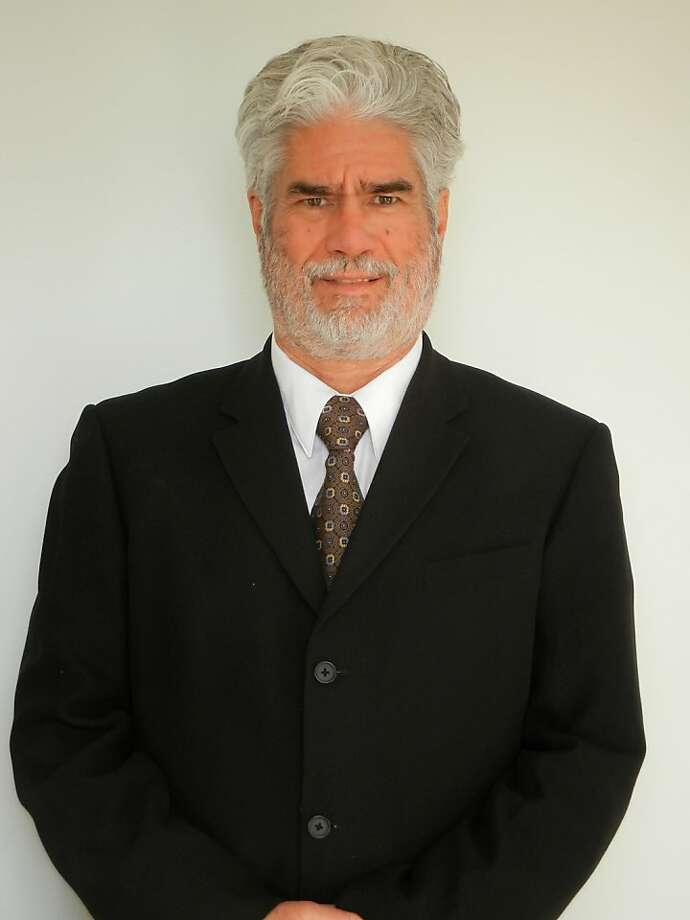 David de la Torre, director of The Mexican Museum in San Francisco  (appointed Feb 2013) Photo: Unknown