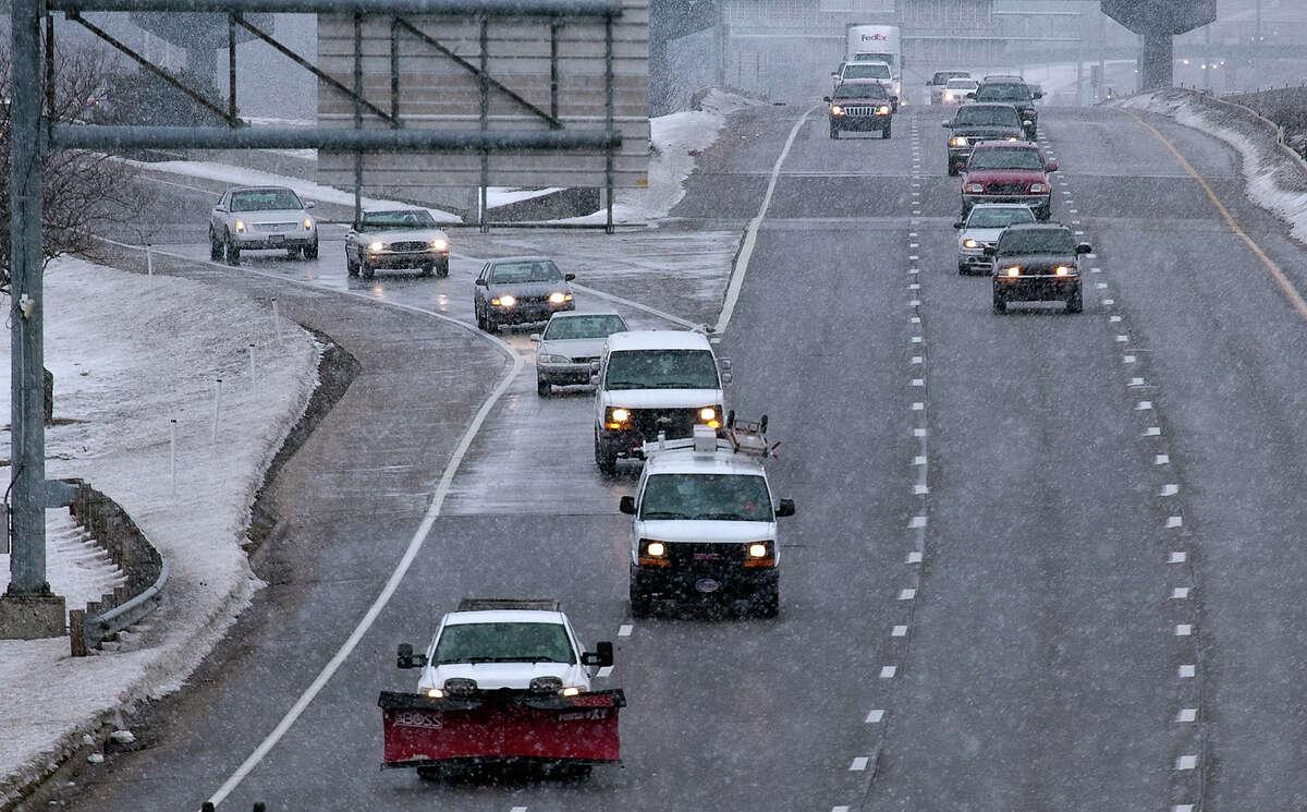 3. Bad traffic: 54 percent