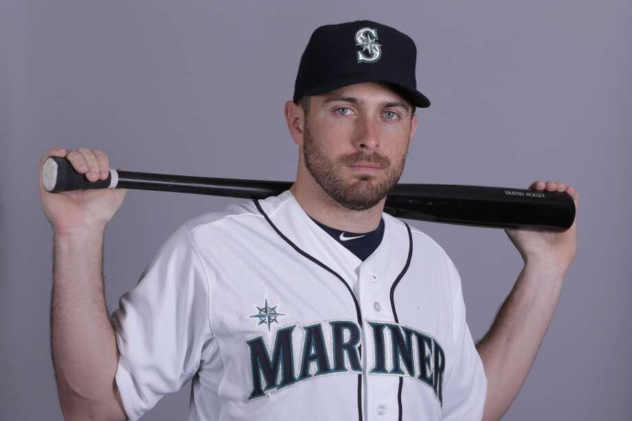 Dustin Ackley | 13 | second baseman (40-man roster)Age: 25 | Birthplace: Winston-Salem, N.C.Fun fact: His father, John, played seven years of minor-league ball in the Red Sox organization.