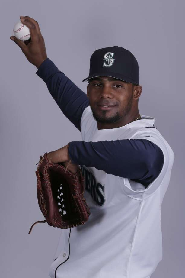 Jonathan Arias | 70 | right-handed pitcher (non-roster invitee)Age: 25 | Birthplace: Nizao, Dominican RepublicFun fact: Originally signed with Seattle as a catcher, but converted to pitcher in 2009.