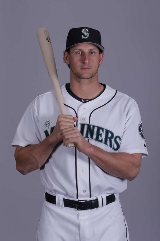 Vinnie Catricala| 36 | infielder (40-man roster)Age: 24 | Birthplace: Sacramento, Calif.Fun fact: Loves bow-hunting, and was taking a hunters safety test (to get his hunters license) when he found out in November that he was added to the M's 40-man roster.